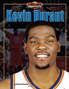 Kevin Durant 9781617724404