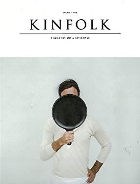 Kinfolk Vol. 5