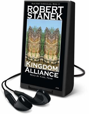 Kingdom Alliance [With Earbuds]