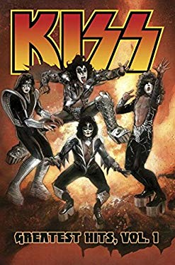 Kiss: Greatest Hits, Volume 1 9781613772263