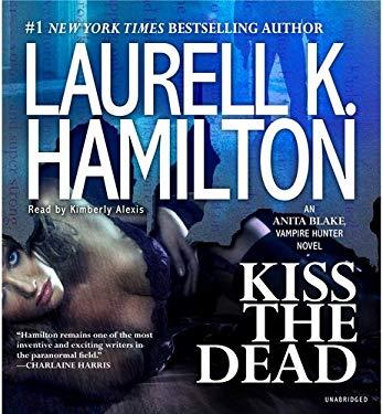 Kiss the Dead 9781611760736