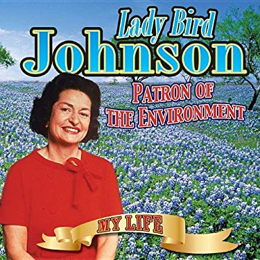 Lady Bird Johnson 9781616900625