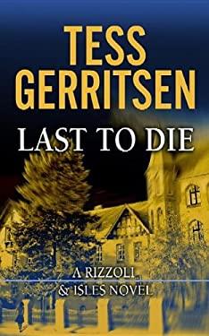 Last to Die 9781611735468