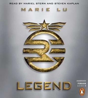 Legend 9781611760088
