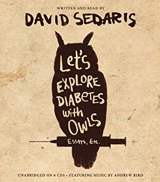 Let's Explore Diabetes with Owls 9781619696990