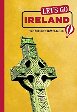 Let's Go Ireland: The Student Travel Guide 9781612370330