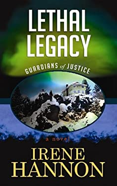 Lethal Legacy 9781611734997
