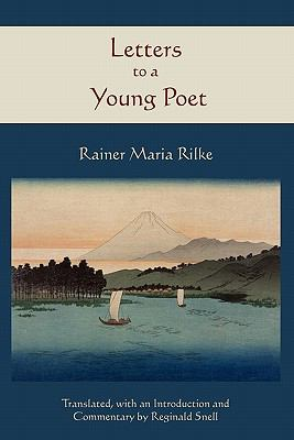 Letters to a Young Poet 9781614270171