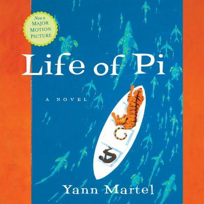 Life of Pi 9781611748758