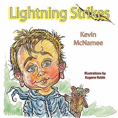 Lightning Strikes 9781616330958