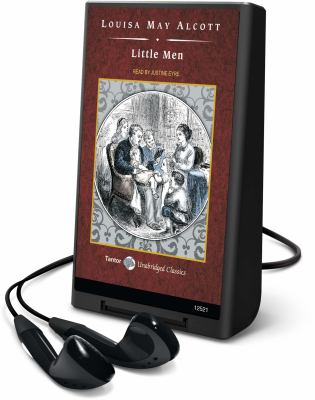 Little Men [With Earbuds] 9781616578831