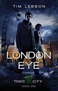 London Eye 9781616146801