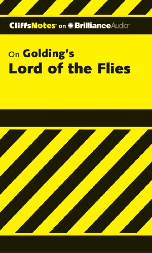 Lord of the Flies 9781611067644