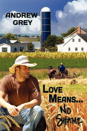 Love Means No Shame 9781615810574