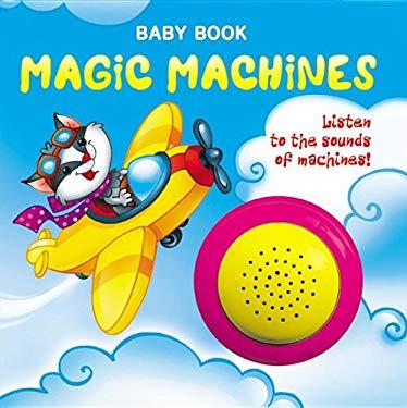 Magic Machines 9781618892867