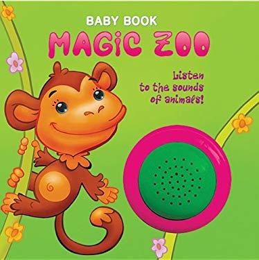 Magic Zoo 9781618892843