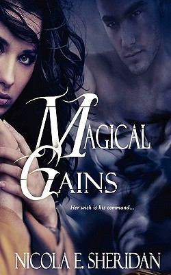 Magical Gains 9781615723096