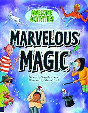 Marvelous Magic 9781615333684