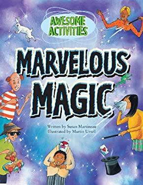Marvelous Magic 9781615334070