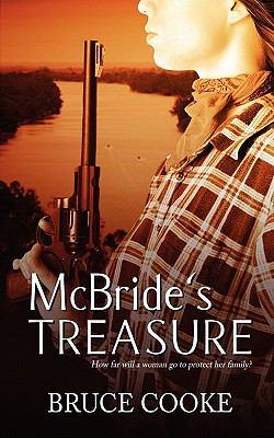 McBride's Treasure 9781615724130