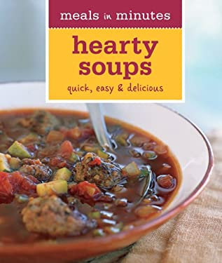 Hearty Soups 9781616281588