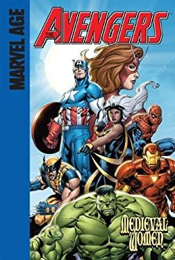 The Avengers: Medieval Women 9781614790167