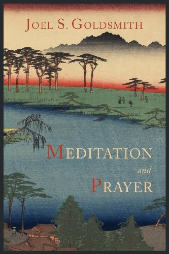 Meditation and Prayer 9781614271956