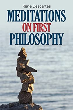 Meditations on First Philosophy 9781613821381