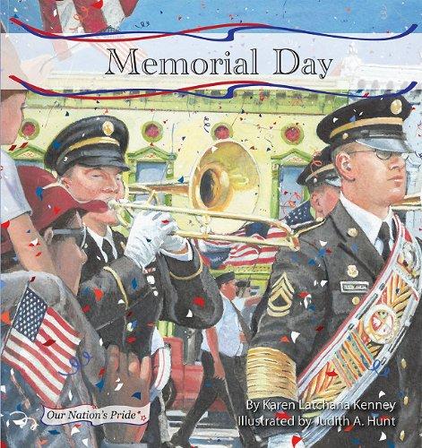 Memorial Day 9781616411527