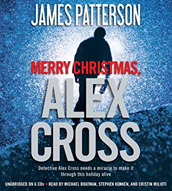 Merry Christmas, Alex Cross 9781611130294