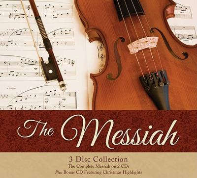 The Messiah 9781616264505