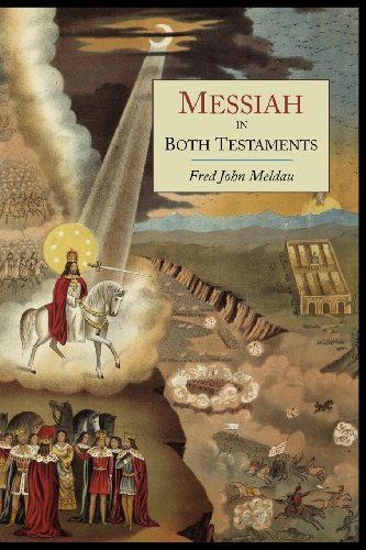Messiah in Both Testaments 9781614272649