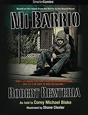 Mi Barrio from SmarterComics 9781610660006