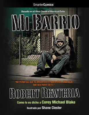 Mi Barrio 9781610660082