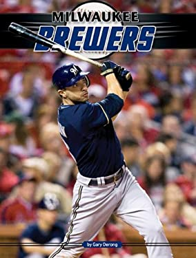 Milwaukee Brewers 9781617140495