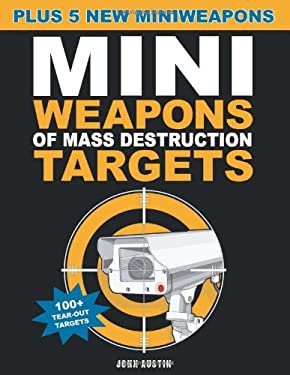 Mini Weapons of Mass Destruction Targets 9781613740132
