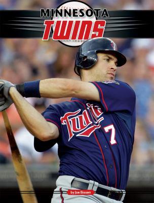 Minnesota Twins 9781617140501