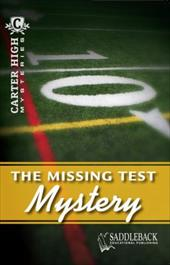 The Missing Test Mystery 14171632