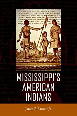 Mississippi's American Indians 9781617032455