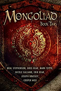 Mongoliad, The: Book Two 9781612182377