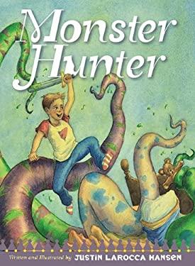 Monster Hunter 9781616089689