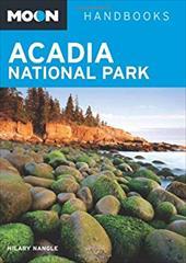 Moon Acadia National Park 16171614