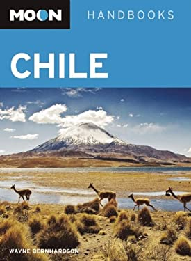 Moon Chile: Including Easter Island 9781612383323