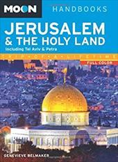 Moon Jerusalem & the Holy Land 21398266