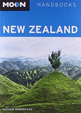 Moon New Zealand 9781612384009