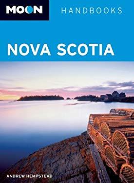 Moon Nova Scotia 9781612381411