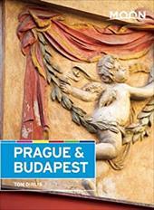 Moon Prague & Budapest (Moon Handbooks) 22125830