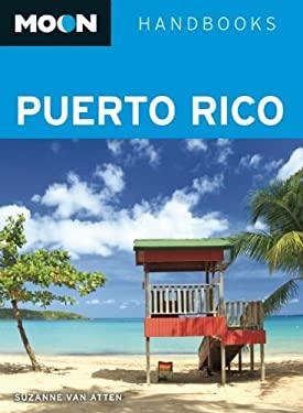 Moon Puerto Rico 9781612383385