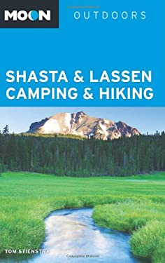 Moon Shasta & Lassen Camping & Hiking 9781612381770