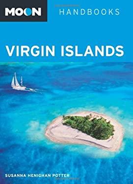 Moon Virgin Islands 9781612383408